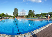 Freibad Gieselwerder